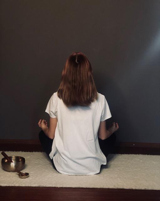 Meditation für Kinder: Meditieren fällt Kindern sehr leicht