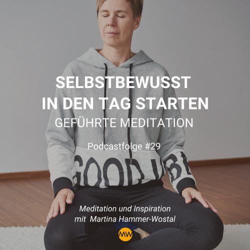 Meditation und Inspiration