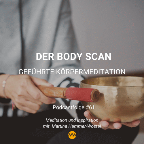 Body Scan Achtsamkeitsmeditation