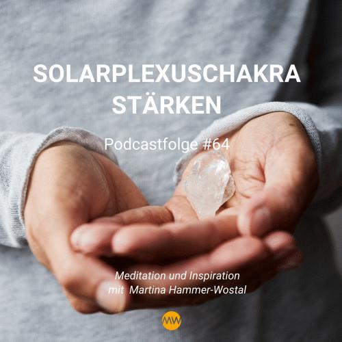 Solarplexuschakra stärken